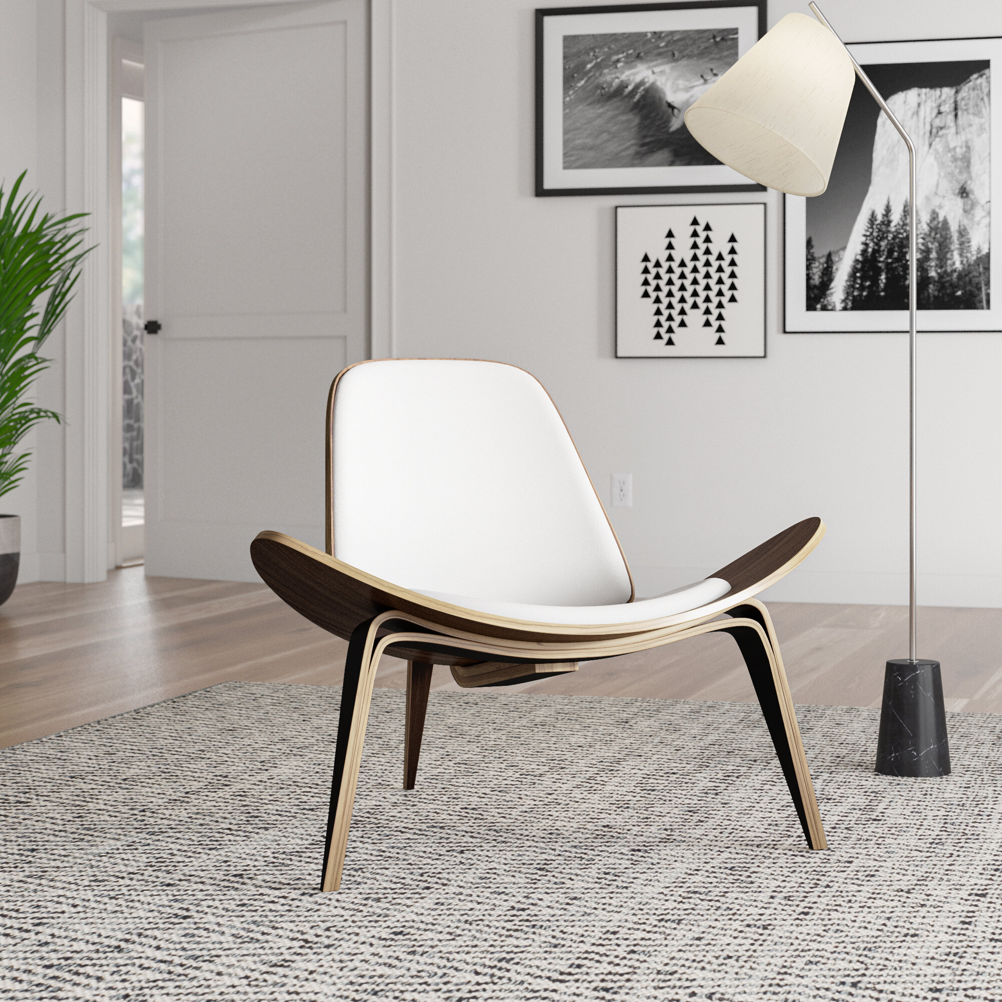 Fredrick Side Chair Reviews Allmodern