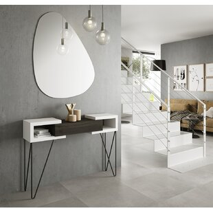 Horan Console Table And Mirror Set By Ebern Designs