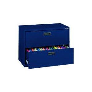400 series 2drawer file cabinet