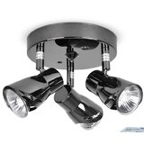 Altizer 3-Light LED Ceiling Spotlight
