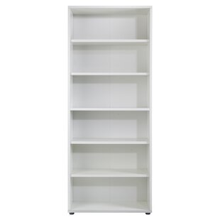 Latitude Run Murphree Standard Bookcase
