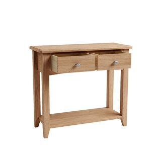 Review Apolline Console Table