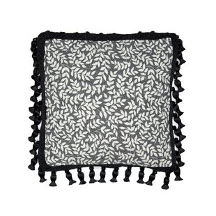 Tammara Cotton Throw Pillow