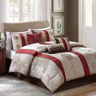 Fakenham 7 Piece Comforter Set