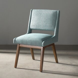 William Upholstered Dining Chair (Set of 2)