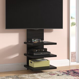 Price comparison Emmi TV Stand for TVs up to 60 by Orren Ellis Reviews (2019) & Buyer's Guide