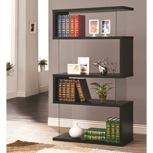 Happel Geometric Bookcase
