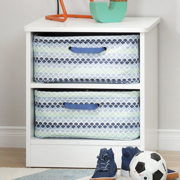 Standing Baskets | Wayfair
