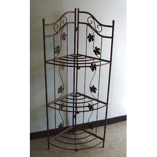 Sunrise Iron Baker's Rack by Oakland..