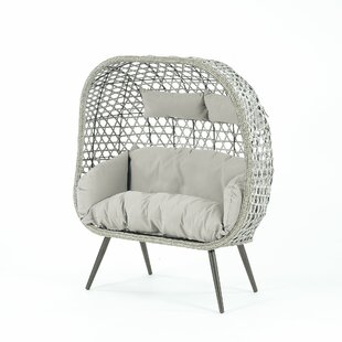Alaya Garden Chair By Bay Isle Home