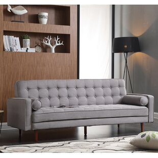 Great choice Jerry Convertible Sofa by Langley Street Reviews (2019) & Buyer's Guide