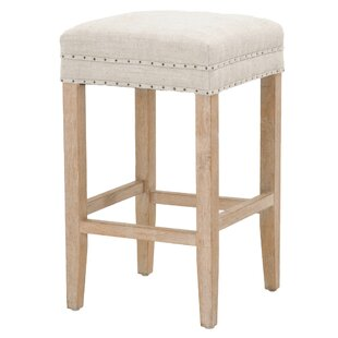 Ariadne 27 Bar Stool Gracie Oaks