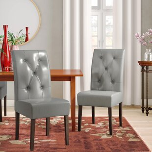 Corinne Upholstered Dining Chair (Set of ..