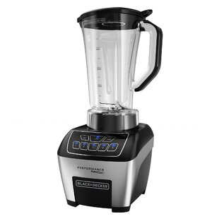 Performance Fusion Blade Blender
