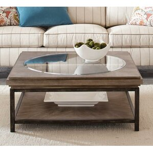 Katy Square Coffee Table