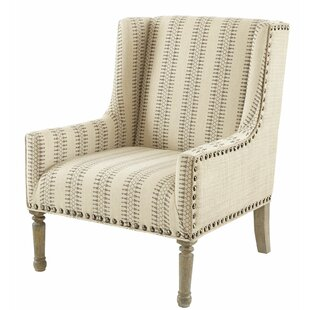 Lambdin Wingback Chair