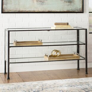 Willems Console Table by Trent Austin Design