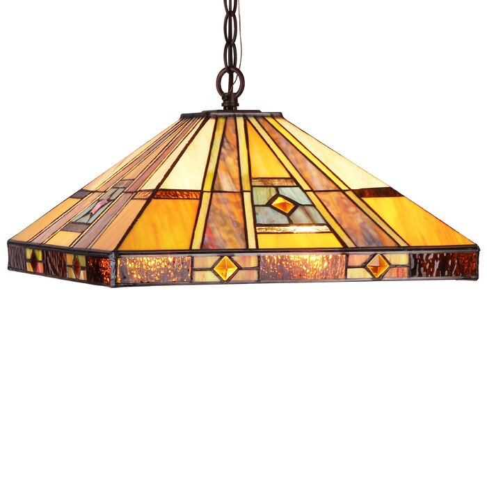 Astoria grand charlotte 2 light pool table light reviews wayfair charlotte 2 light pool table light mozeypictures Image collections