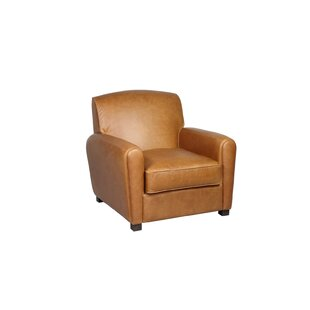 Nantwich Club Chair by Darby Home Co