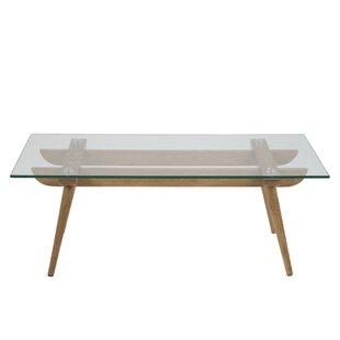 Strozier Coffee Table By Brayden Studio