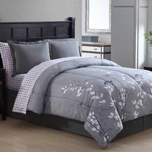 Rushton Comforter Set