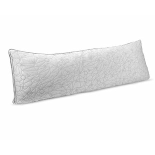 Ragsdale Ultra Luxury Rayon from Bamboo Plush Gel Memory Foam Body Pillow