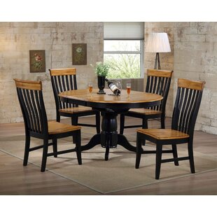 Carrolltown Side Chair (Set of 2) August Grove