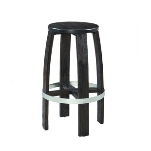 Rasen 24 Bar Stool by Wrought Studio