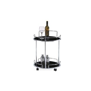 Casabianca Furniture Olbia Bar Cart