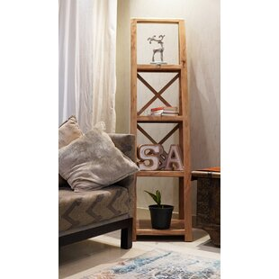 Richview Ladder Bookcase by Millwood Pines Savings