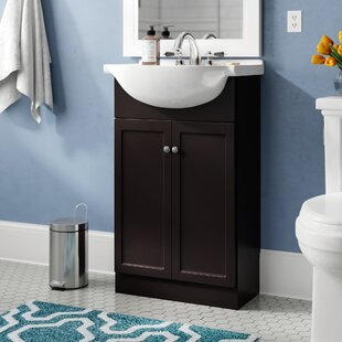 Affordable North York 22 Single Euro Bathroom Vanity Set By Andover Mills