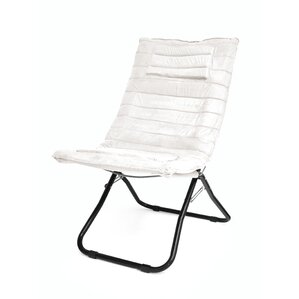 Memory Foam Lounge Chair by Urban Shop