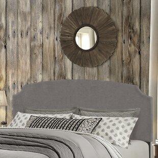 Andover Mills Surrey Upholstered Panel Headboard