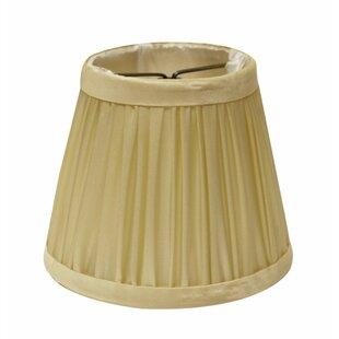 7 Silk/Shantung Empire Lamp Shade
