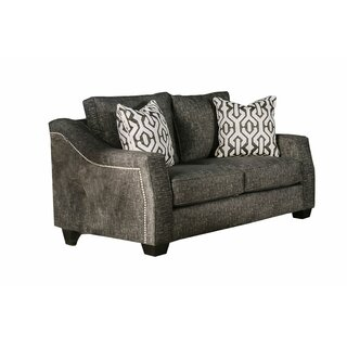 Alli Loveseat by Winston Porter SKU:ED758810 Information