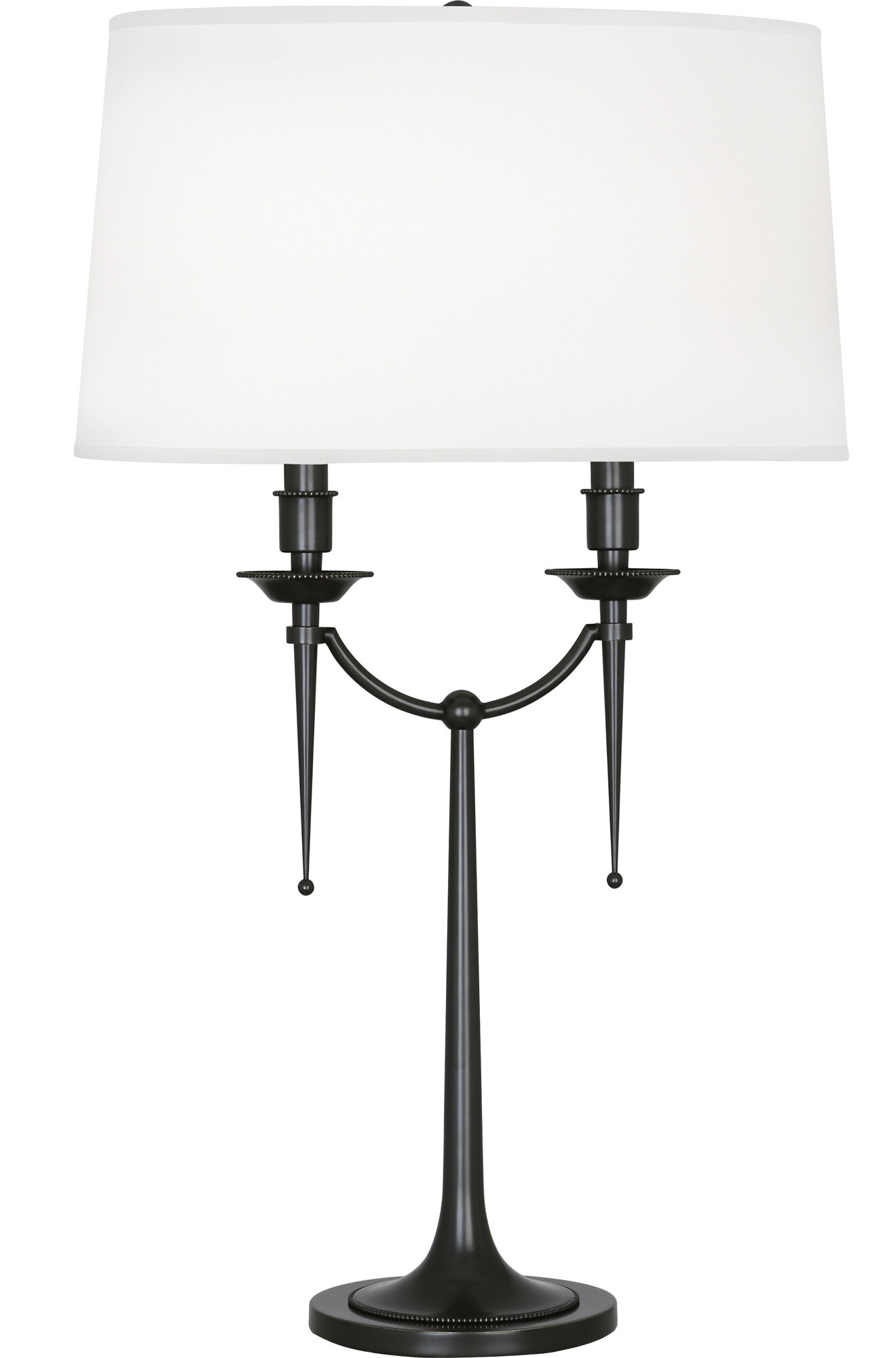 Robert Abbey Cedric 30 Table Lamp Wayfair