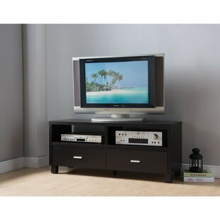 Coupon Mcginnis TV Stand by Ebern Designs Reviews (2019) & Buyer's Guide