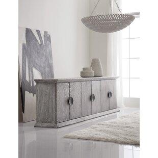 Melange Koren Credenza Hooker Furniture