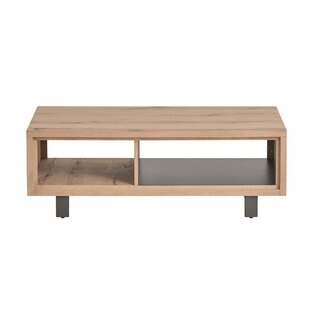 Donohoe Coffee Table By Williston Forge
