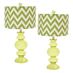 Urban 26 Table Lamp (Set of 2)