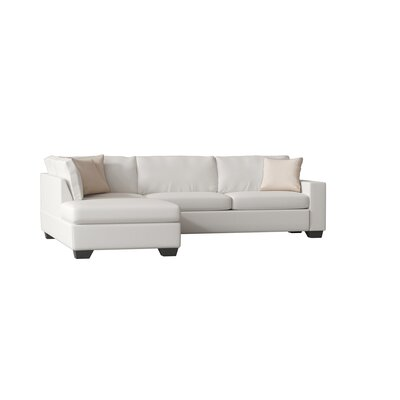 White Sectionals You Ll Love In 2019 Wayfair