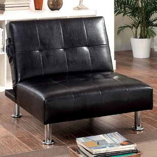Perz Convertible Chair