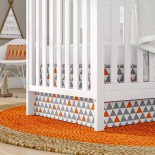 Affordable Price Ketron Crib Skirt ByMack & Milo