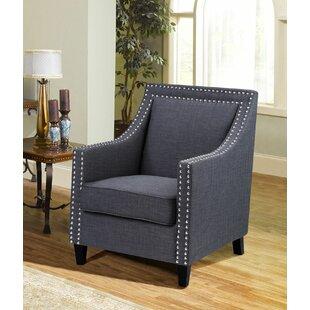Bachmann Armchair by Alcott Hill