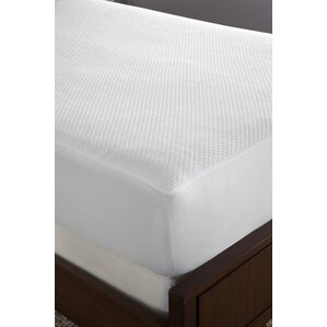 Perry Very Cool Hypoallergenic Mattress Protector by Perry Ellis