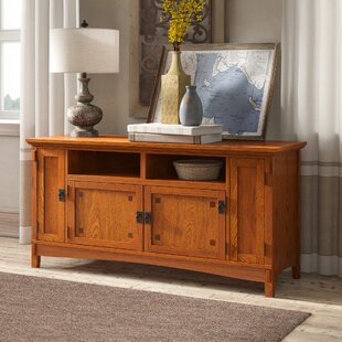 Where buy  Branchville 60 TV Stand by Birch Lane™ Heritage Reviews (2019) & Buyer's Guide