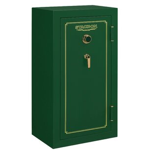Deals Fire Combination Gun Safe by Stack-On