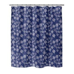 Charlton Home Gallatin Shower Curtain
