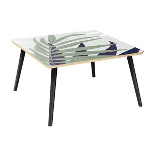 Schiffer Coffee Table