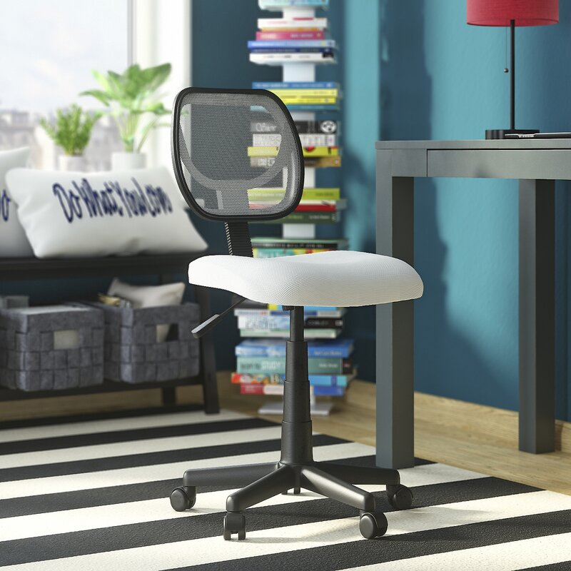 zipcode design dora mesh desk chair & reviews | wayfair